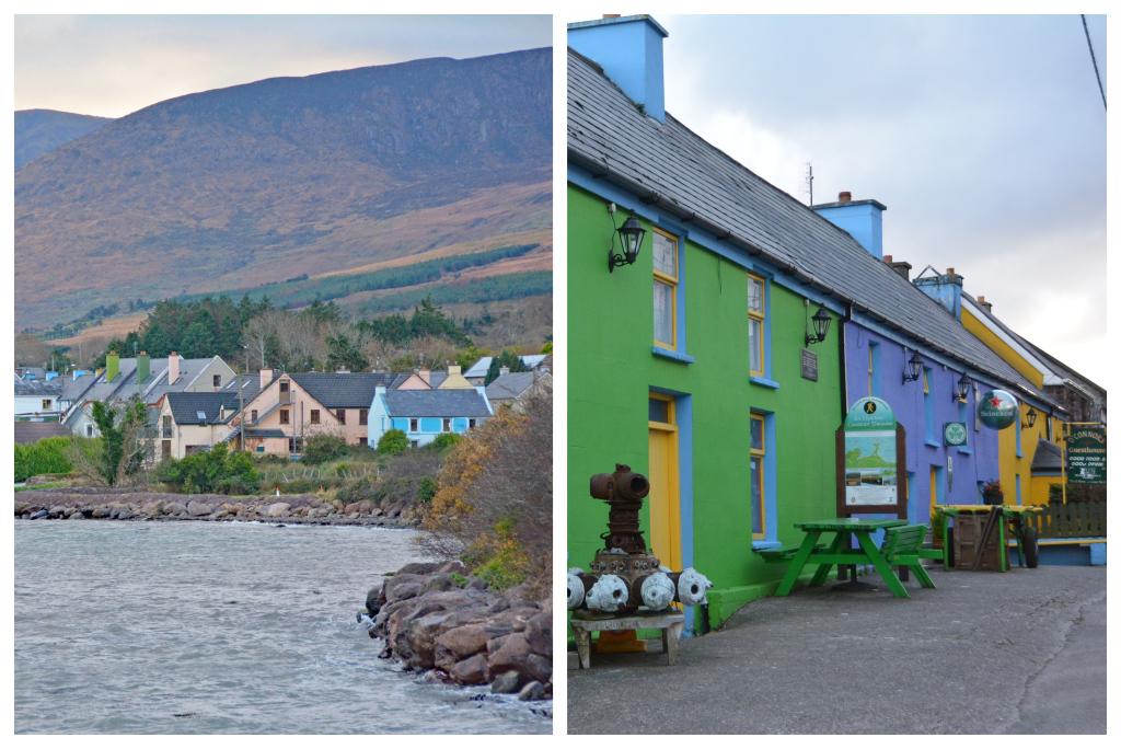 Cloghane Ireland