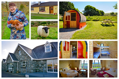 Castlegregory Accommodation