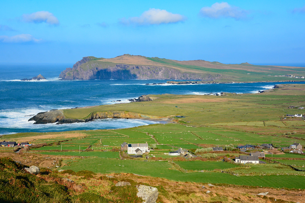 Dingle Peninsula Film Locations