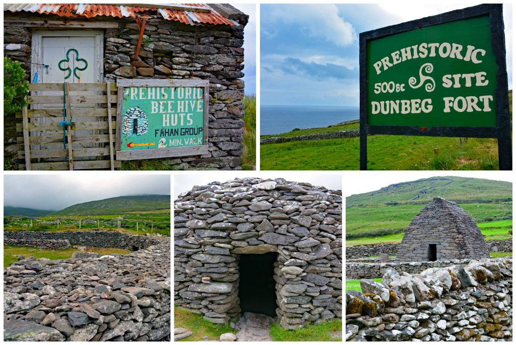 History on the Dingle Peninsula