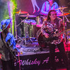 IRON BUTTERFLY @ The Whiskey