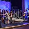 Saddleback Irvine Easter Sunday 2014-04-20 - photo by Allen Siu