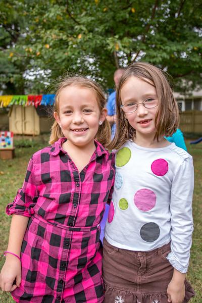 Isabella & Olivia