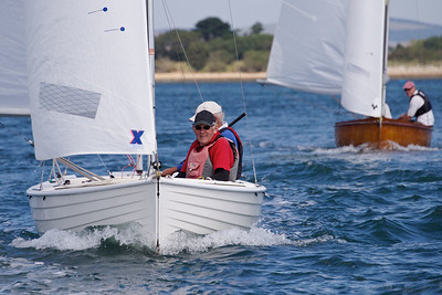 ISC Regatta Day, 22nd August 2015. Images Mary Pudney
