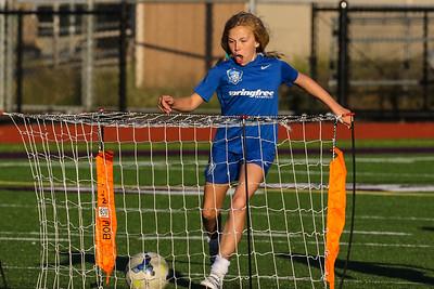 Issaquah Soccer Club Youth #2