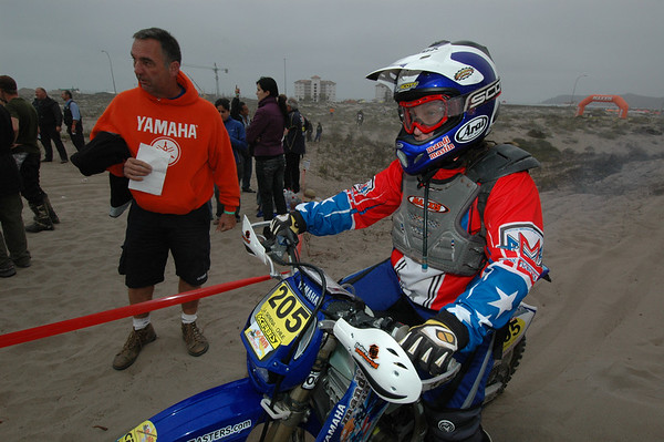 ISDE 2007 Chile