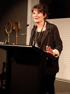 Kathy Savill - Merivale