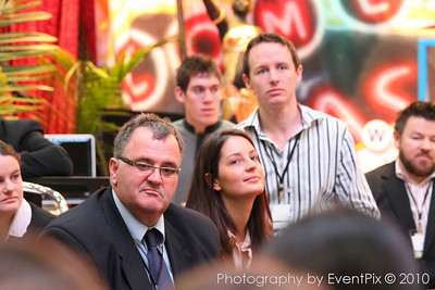 ISES @ RSVP Sydney 2010