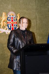 ISES Sydney June - Leimelight