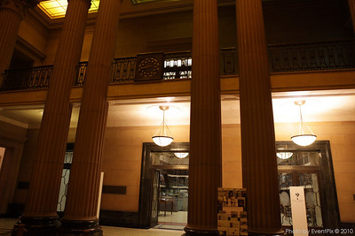 ISES Sydney @ State Library