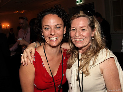 Felicity Zadro (Zadro Communications), Andi Lovegrove (Lovegrove Productions)