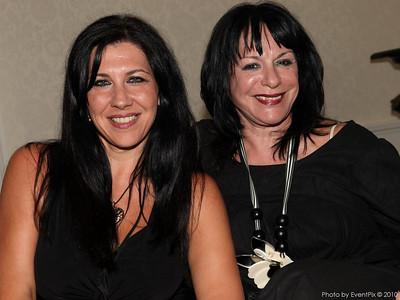 Rosie Iannelli and Valerie Percival (IBM Australia)