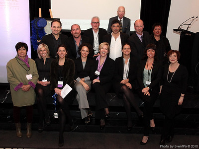 2011 Sydney chapter executive
