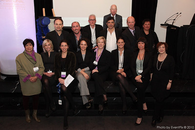 ISES Sydney AGM and showcase at Ivy