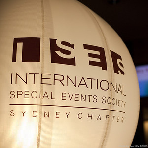 ISES Sydney June Networking