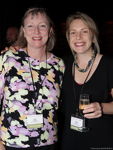 Jane Ruston and Rose Levien (World Vision Australia)