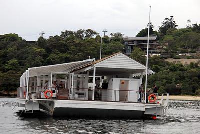ISES Sydney - The Island