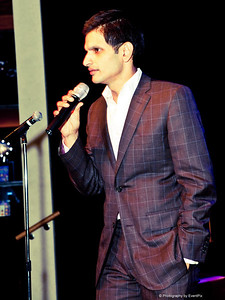 Sid Vaikunta, Managing Director of The Star