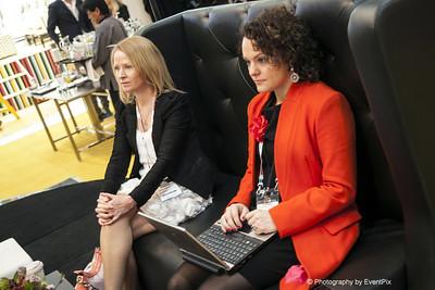 Terri-Ann Mikulic and Felicity Zadro