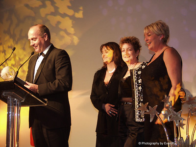 ISES Esprit Awards 2002