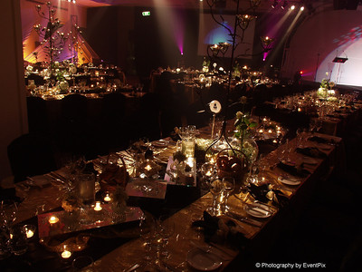 ISES Esprit Awards Dinner 2002