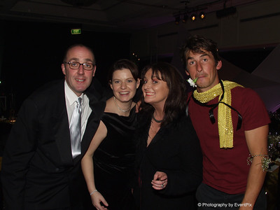 ISES Esprit Awards Dinner 2002
