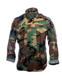 Camo Jacket 002