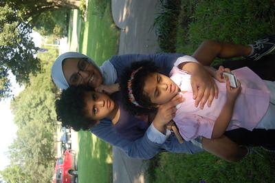 TCU Family Weekend 2012