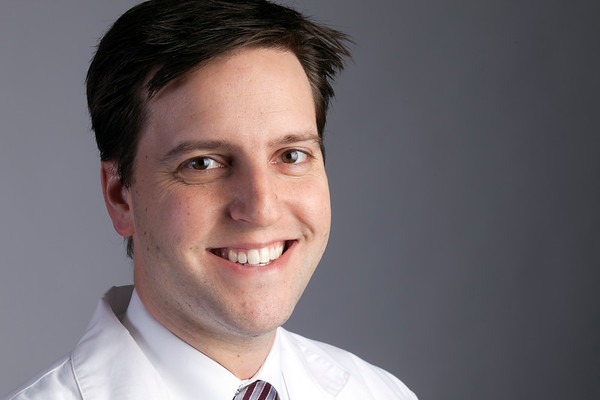 2012 photos of Dr. Simon.  Jeff Rhode/Holy Name Medical Center