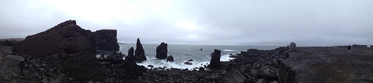 ISLANDIA PANORAMICA
