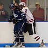 Adam Gilmour (Nobles - 12), Jack Barre (Salisbury - 9)    - 12/17/2010 -  Flood-Marr Tournament - Nobles took a 3-1 lead and held off Salisbury earning a 3-2 victory.