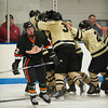 - 12/19/2010 -  Flood-Marr Championship Game - Westminster vs Kimball Union.  In a wild and controversial ending, Westminster edged Kimball Union 3-2 in double overtime.  A few minutes before the game winner, a KU goal was disallowed because of the net being dislodged.