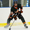 Kimball Union defeated Salisbury 2-1 on the opening day of the 2011 Flood-Marr Tournament on December 16, 2011, at Milton Academy, in Milton, Massachusetts.