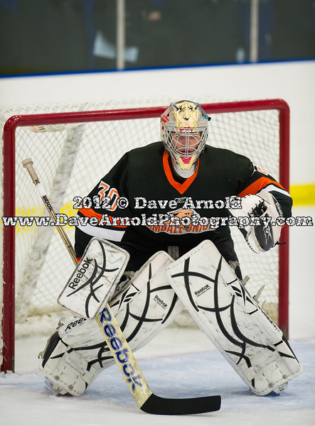 2011 Flood-Marr Hockey Tournament