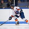 Anthony Sabitsky (Milton - 18) - 2012 Flood-Marr Round Robin - Milton Boys Varsity Hockey defeated Andover 4-3 on  December 14th, 2012, at Flood Rink in Dedham, Massachusetts.