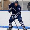 - 2012 Flood-Marr Round Robin - Milton Boys Varsity Hockey defeated Andover 4-3 on  December 14th, 2012, at Flood Rink in Dedham, Massachusetts.