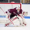 Callum Booth (Salisbury - 30) - 2012 Flood-Marr Round Robin - Kimball Union Boys Varsity Hockey defeated Salisbury 3-2 on  December 14th, 2012, at Flood Rink in Dedham, Massachusetts.