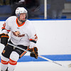 Gregg Burmaster (KU - 20) - 2012 Flood-Marr Round Robin - Kimball Union Boys Varsity Hockey defeated Salisbury 3-2 on  December 14th, 2012, at Flood Rink in Dedham, Massachusetts.