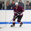 Quincy Gregg (Salisbury - 6) - 2012 Flood-Marr Round Robin - Kimball Union Boys Varsity Hockey defeated Salisbury 3-2 on  December 14th, 2012, at Flood Rink in Dedham, Massachusetts.
