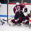Callum Booth (Salisbury - 30),  Matt Pugh (Salisbury - 10),  Quincy Gregg (Salisbury - 6),  Niko Rufo (KU - 24),  Gregg Burmaster (KU - 20) - 2012 Flood-Marr Round Robin - Kimball Union Boys Varsity Hockey defeated Salisbury 3-2 on  December 14th, 2012, at Flood Rink in Dedham, Massachusetts.