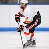 Eric Megnia (KU - 2) - 2012 Flood-Marr Round Robin - Kimball Union Boys Varsity Hockey defeated Salisbury 3-2 on  December 14th, 2012, at Flood Rink in Dedham, Massachusetts.
