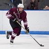 Willie Brooks (Salisbury - 4) - 2012 Flood-Marr Round Robin - Kimball Union Boys Varsity Hockey defeated Salisbury 3-2 on  December 14th, 2012, at Flood Rink in Dedham, Massachusetts.