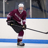 Will Toffey (Salisbury - 9) - 2012 Flood-Marr Round Robin - Kimball Union Boys Varsity Hockey defeated Salisbury 3-2 on  December 14th, 2012, at Flood Rink in Dedham, Massachusetts.