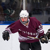 Neil Robinson (Salisbury - 21) - 2012 Flood-Marr Round Robin - Kimball Union Boys Varsity Hockey defeated Salisbury 3-2 on  December 14th, 2012, at Flood Rink in Dedham, Massachusetts.