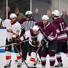 - 2012 Flood-Marr Round Robin - Kimball Union Boys Varsity Hockey defeated Salisbury 3-2 on  December 14th, 2012, at Flood Rink in Dedham, Massachusetts.