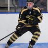 David Hallisey (Westminster - 16) - 2012 Flood-Marr Round Robin - Westminster Boys Varsity Hockey defeated Hotchkiss 3-1 on  December 14th, 2012, at Flood Rink in Dedham, Massachusetts.