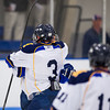 Ryan Begoon (Hotchkiss - 3) - 2012 Flood-Marr Round Robin - Westminster Boys Varsity Hockey defeated Hotchkiss 3-1 on  December 14th, 2012, at Flood Rink in Dedham, Massachusetts.