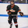 Jordan Babb (KU - 19) - Kimball Union Boys Varsity Hockey defeated Westminster 4-1 to win the 2012 Flood-Marr Tournament on December 16, 2012, at Noble & Greenough in Dedham, Massachusetts.
