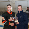 Kimball Union defeats Westminster 4-2 ti win the @012 Flood-Marr Hockey Tournament. - Kimball Union Boys Varsity Hockey defeated Westminster 4-1 to win the 2012 Flood-Marr Tournament on December 16, 2012, at Noble & Greenough in Dedham, Massachusetts.