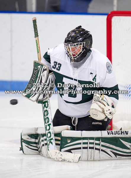 2012 Flood Marr Hockey Tournament